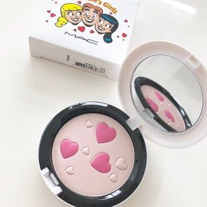 MAC Cosmetics Makeup - Brand New MAC Archie's Girls Limited Editing